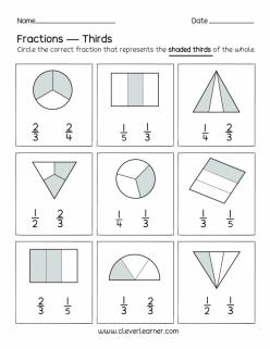 Fun Fractions