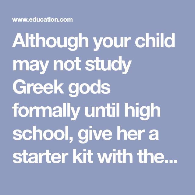 Greek Gods Aphrodite