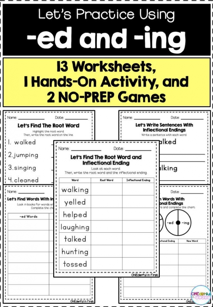 Pinned To All Things Educational And Fun For Grades Pre