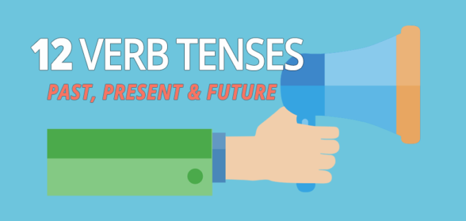 All  Verb Tenses In English