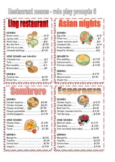 Best Images Of Printable Menu Worksheets Meal Planner Weekly