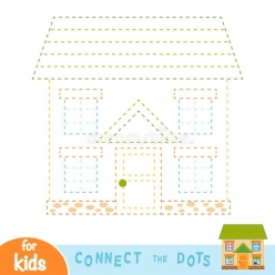 Connect The Dots: Home