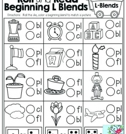 Blending With Digraphs #2