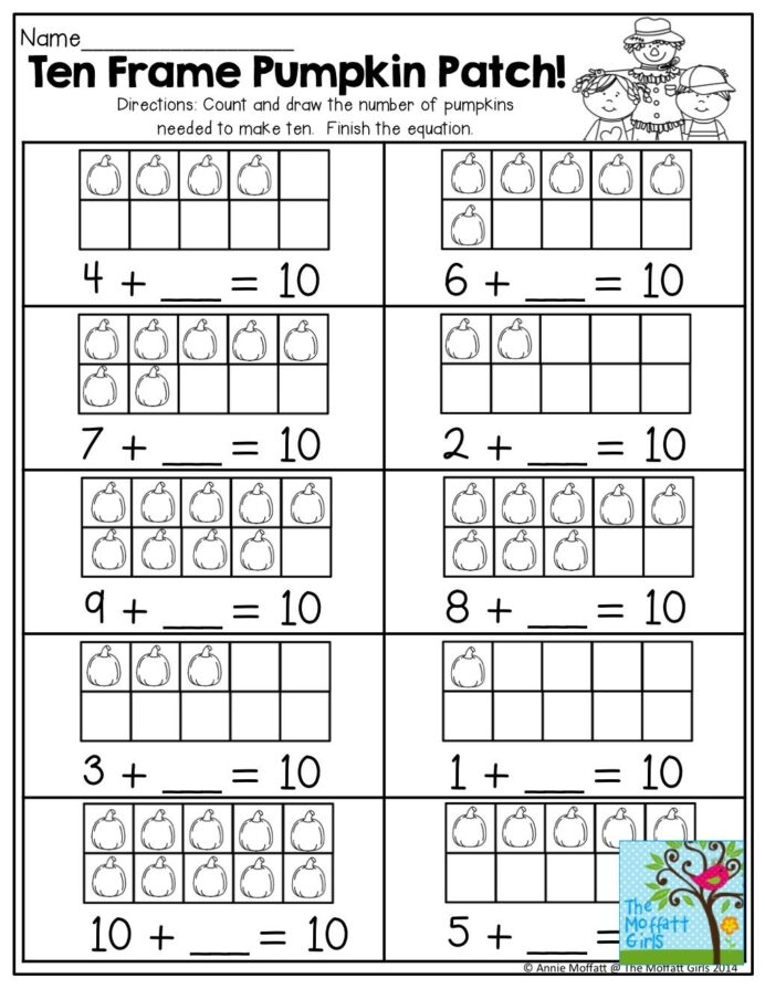 October Fun Filled Learning Resources Math Activities St Grade