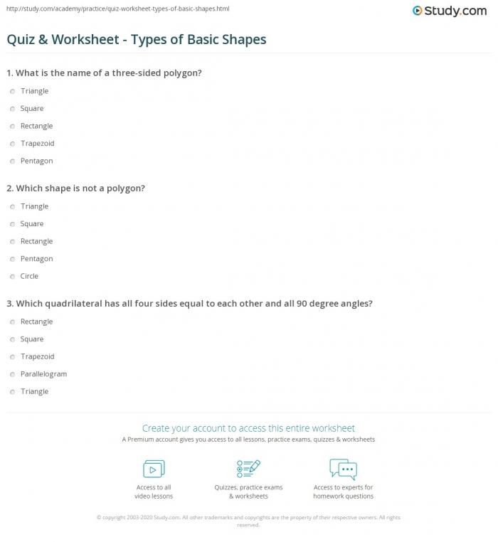 Quiz   Worksheet