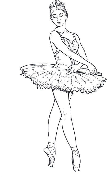 Best Images About Ausmalbilder On Dovers Frozen Coloring Ballerina