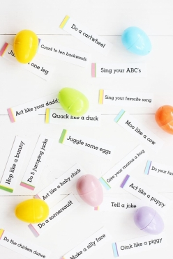 Play The Easter Egg Hunt Game!