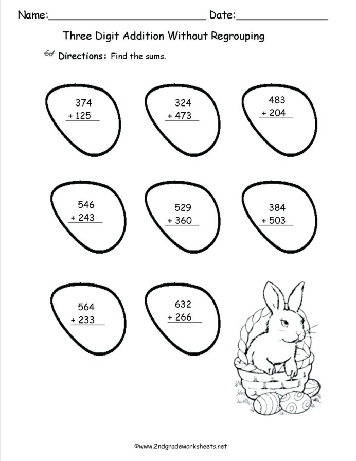 Free Fun Math Worksheets For Third Grade Worksheet Multiplication