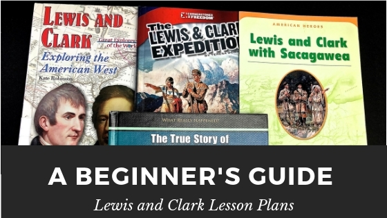 Frogs  Fairies  And Lesson Plans Lewis And Clark Lesson Plans