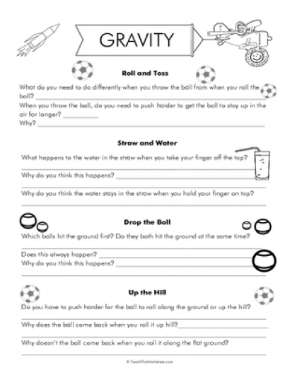 Teach This Worksheets