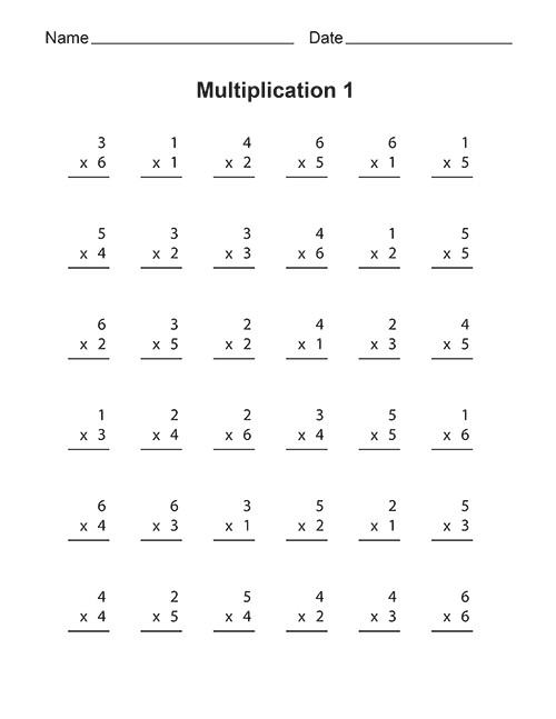 Times Table Chart Printable Number Chart