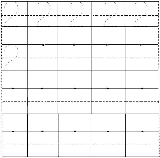 Worksheet On Number