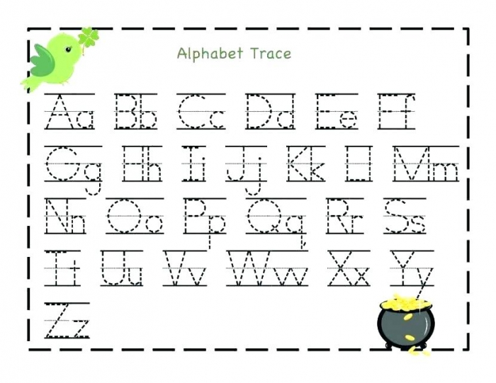 Coloring Pages  Coloring Pages Trace Letter Worksheets Free Tier