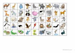 Animal Guess