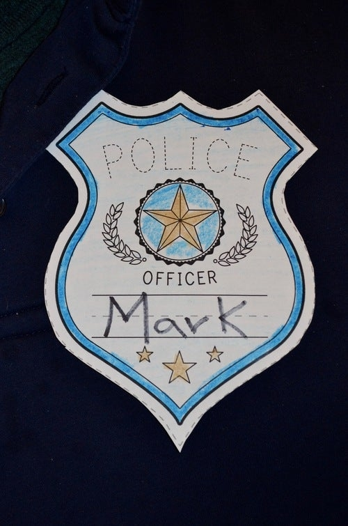 Learn About The Police Badge