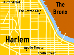 Ideas Of The Harlem Renaissance