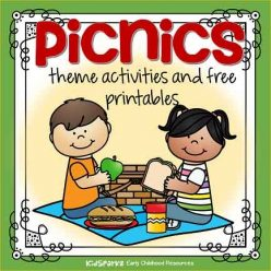 Picnic Story Cards