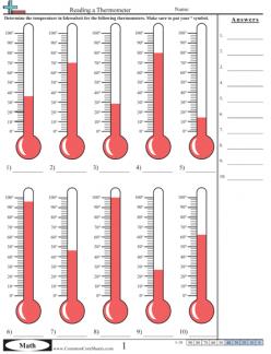 Measure Temperature