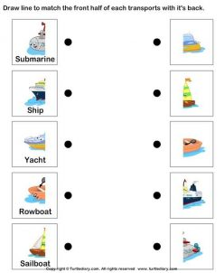 Water Vehicles
