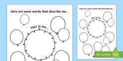 Adjectives That Describe You