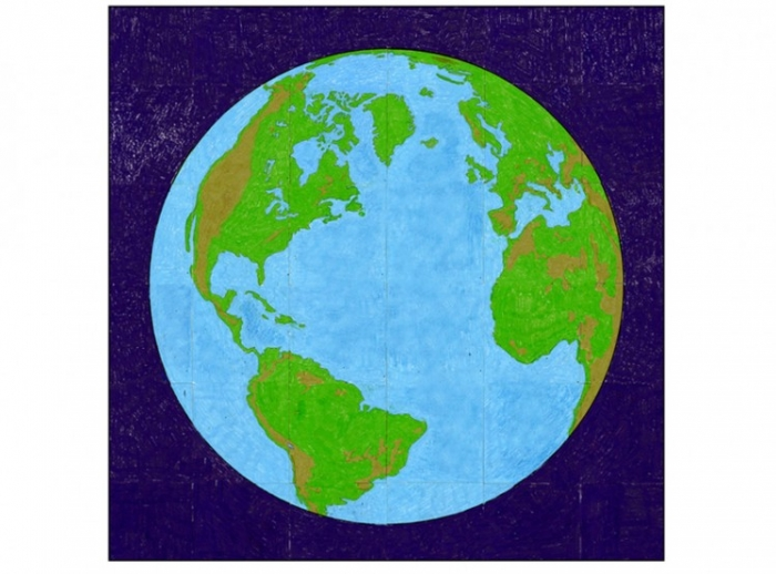 Earth Day Art Activity  Art Projects For Kids