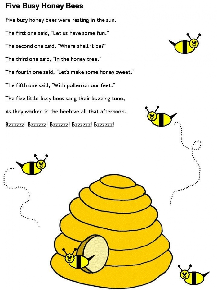 Image Result For Bees Preschool