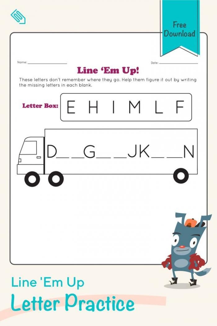 Line Em Up