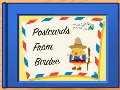 United States Postcards #3