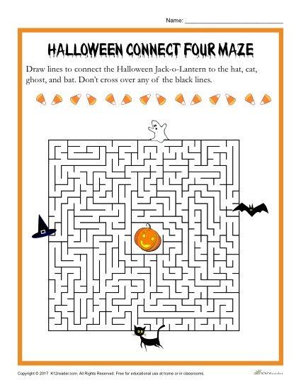 Printable Halloween Jacko