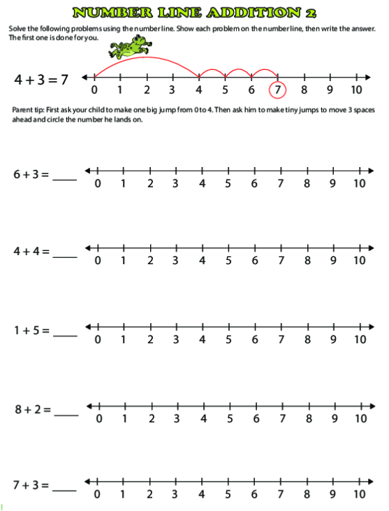 Sums For Mixed Numbers And Improper Fractions