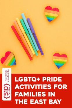 Family Pride: My Family Rainbow