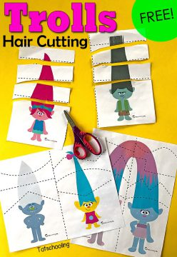 Who Cuts Your Hair?