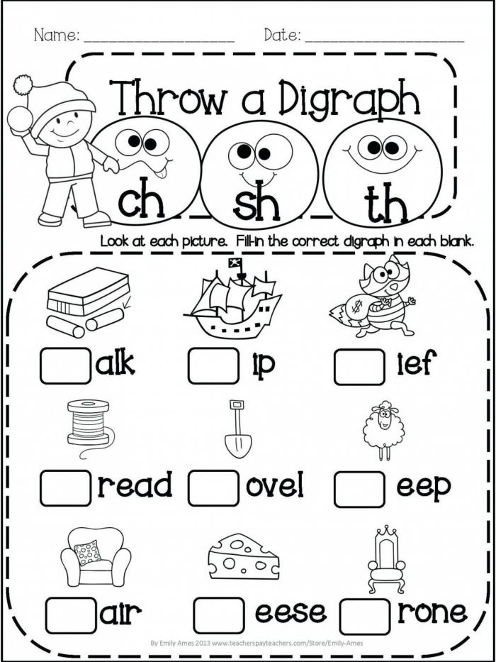 Worksheet Free Preschool Kindergarten Worksheets Vowels Circle