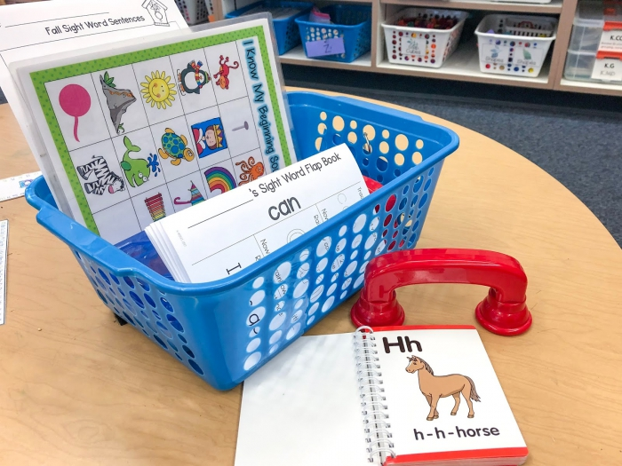 From Worksheets To Games How To Make Center Time More Meaningful