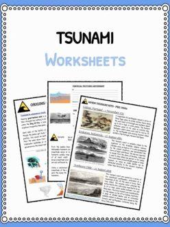 Tsunami Science