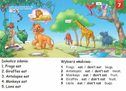 What Do Animals Eat? #2