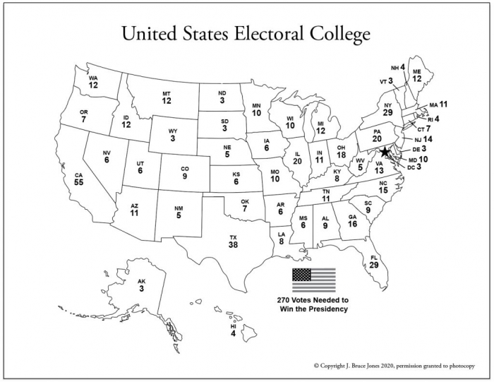What Is The Electoral College And How Does It Work