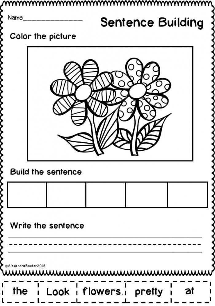 Who Doesnt Love Fun And Seasonal Worksheets This Resource Is A