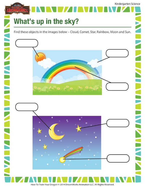 Brightest Objects In The Sky Tonight Strange Worksheets Fors