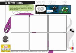 Draw Your Own Comic