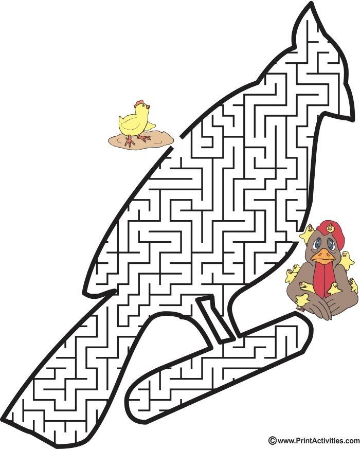 Pin On Maze