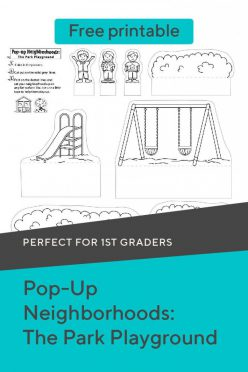 Pop-Up Neighborhoods: The Park Playground 2
