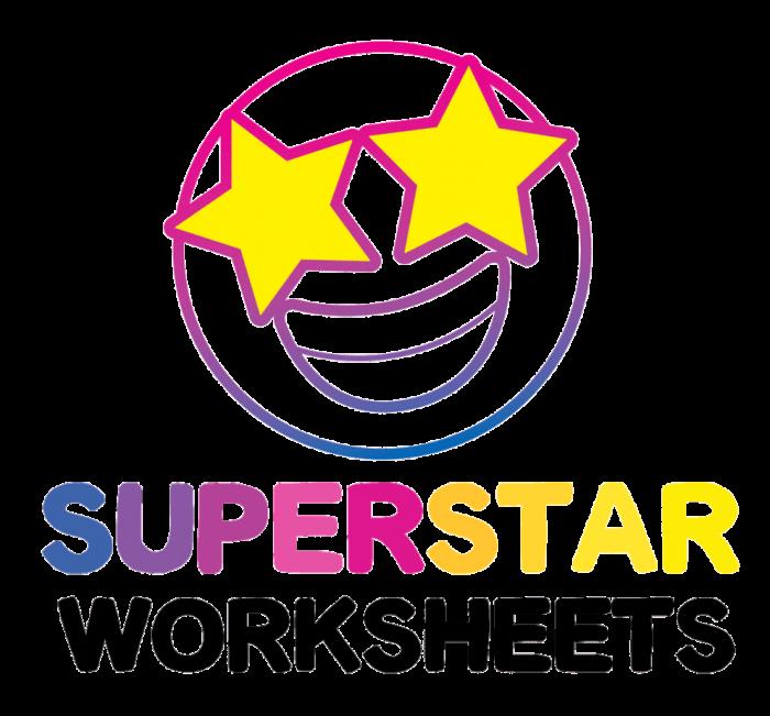 Superstar Worksheets