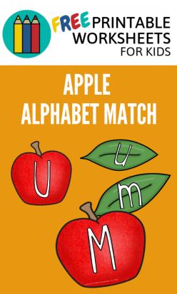 Leaf Match-Up