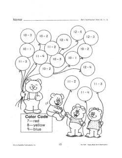 Algebra Practice Problems #2