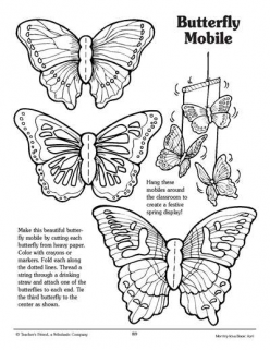 More Or Less Butterflies