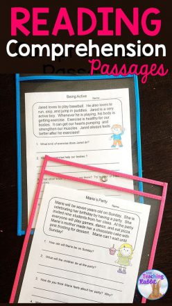 Pump You Up! Fluency Reading