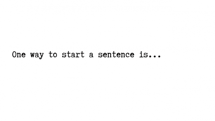 Sentence Starters   Of The Best Ks Worksheets And Resources For