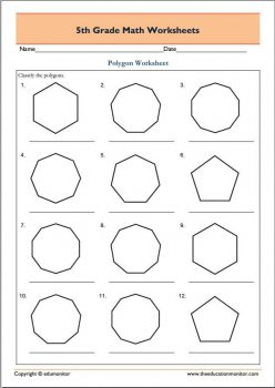 What Kind Of Polygon?