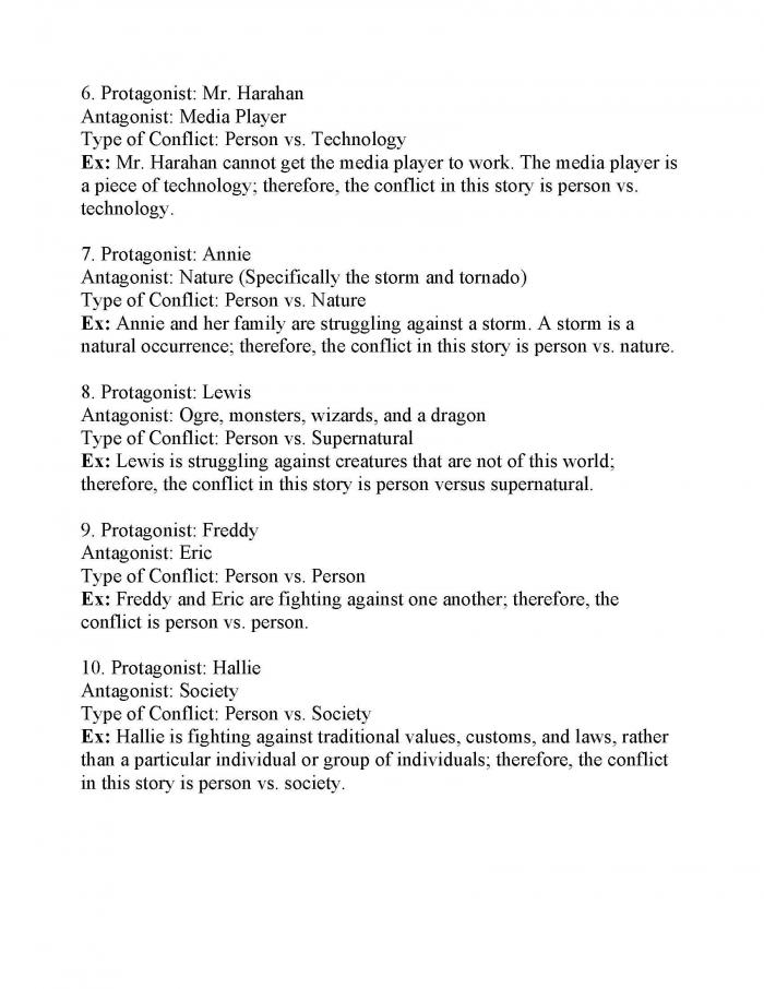 The Role Of Media Worksheet Answers